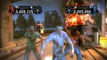 Скриншот № 9 из игры House of the Dead Overkill Extended Cut [PS3]