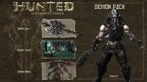 Скриншот № 6 из игры Hunted: The Demon's Forge [PS3]