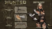 Скриншот № 7 из игры Hunted: The Demon's Forge [PS3]