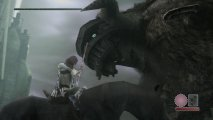 Скриншот № 11 из игры Ico & Shadow of Colossus HD Collection [PS3]