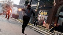 Скриншот № 0 из игры inFamous: Second Son (Б/У) [PS4] (не оригинальная полиграфия)