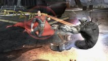 Скриншот № 1 из игры Injustice: Gods Among Us - Ultimate Edition (Б/У) [PS4]