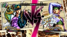 Скриншот № 6 из игры Jo Jo's Bizarre Adventure All Star Battle [PS3]