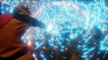 Скриншот № 0 из игры Jump Force - Deluxe Edition [NSwitch]