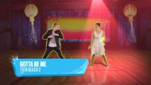 Скриншот № 1 из игры Just Dance: Disney Party 2 [Xbox One]