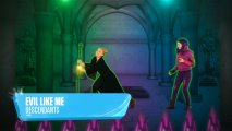 Скриншот № 2 из игры Just Dance: Disney Party 2 [Xbox One]