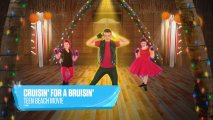 Скриншот № 4 из игры Just Dance: Disney Party 2 [Xbox One]
