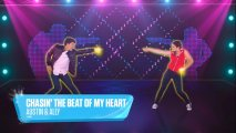 Скриншот № 5 из игры Just Dance: Disney Party 2 [Xbox One]