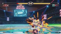 Скриншот № 10 из игры King of Fighters XII [X360]