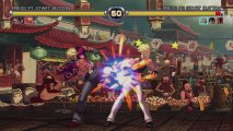 Скриншот № 4 из игры King of Fighters XII [X360]