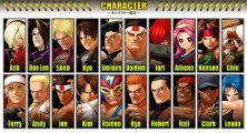 Скриншот № 6 из игры King of Fighters XII [X360]