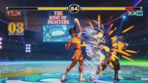 Скриншот № 9 из игры King of Fighters XII [X360]