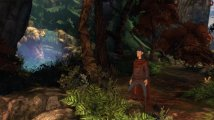Скриншот № 2 из игры King's Quest The Complete Collection (Б/У) (US) [PS4]