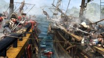 Скриншот № 4 из игры Assassin's Creed: Изгой + Assassin's Creed IV: Black Flag (Б/У) [PS3]
