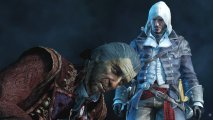Скриншот № 0 из игры Assassin's Creed: Изгой + Assassin's Creed IV: Black Flag (Б/У) [PS3]