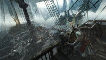 Скриншот № 5 из игры Assassin's Creed: Изгой + Assassin's Creed IV: Black Flag (Б/У) [PS3]