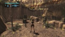 Скриншот № 0 из игры Lara Croft Tomb Raider: Legend (Б/У) [X360]