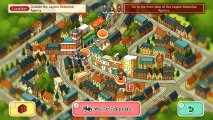 Скриншот № 0 из игры Layton's Mystery Journey: Katrielle and the Millionaires' Conspiracy - Deluxe Edition [NSwitch]