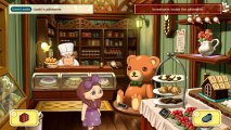 Скриншот № 4 из игры Layton's Mystery Journey: Katrielle and the Millionaires' Conspiracy - Deluxe Edition [NSwitch]