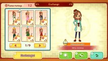 Скриншот № 6 из игры Layton's Mystery Journey: Katrielle and the Millionaires' Conspiracy - Deluxe Edition [NSwitch]