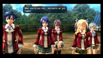Скриншот № 1 из игры Legend of Heroes: Trails of Cold Steel [PS Vita]
