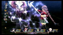 Скриншот № 3 из игры Legend of Heroes: Trails of Cold Steel [PS Vita]