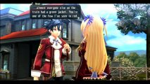 Скриншот № 4 из игры Legend of Heroes: Trails of Cold Steel [PS Vita]