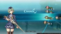 Скриншот № 0 из игры Legend of Heroes: Trails of Cold Steel III - Extracurricular Edition (Б/У) [NSwitch]