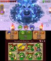 Скриншот № 1 из игры Legend of Zelda: Tri Force Heroes [3DS]