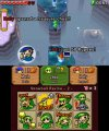 Скриншот № 4 из игры Legend of Zelda: Tri Force Heroes (Б/У) [3DS]