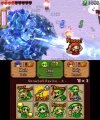 Скриншот № 5 из игры Legend of Zelda: Tri Force Heroes [3DS]