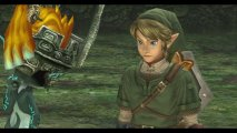 Скриншот № 2 из игры Legend of Zelda: Twilight Princess HD (Б/У) [Wii U]
