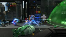 Скриншот № 0 из игры LEGO Batman 2: DC Super Heroes [3DS]