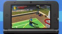 Скриншот № 0 из игры Lego City Undercover: The Chase Begins [3DS]