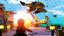 Скриншот № 0 из игры LEGO Ninjago Movie Game: Videogame (Б/У) [NSwitch]