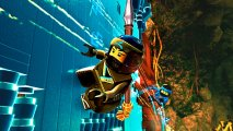 Скриншот № 1 из игры LEGO Ninjago Movie Game: Videogame (Б/У) [NSwitch]
