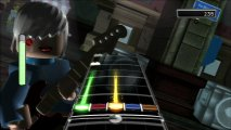 Скриншот № 3 из игры LEGO Rock Band (Б/У) (не оригинальная полиграфия) [X360]