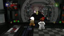 Скриншот № 0 из игры LEGO Star Wars: The Complete Saga (Б/У) [X360]