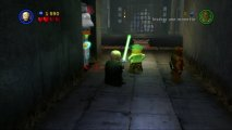 Скриншот № 2 из игры LEGO Star Wars: The Complete Saga (Б/У) [PS3]