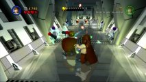 Скриншот № 4 из игры LEGO Star Wars: The Complete Saga (Б/У) [X360]