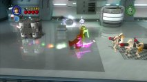 Скриншот № 8 из игры LEGO Star Wars: The Complete Saga (Б/У) [X360]