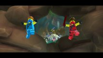 Скриншот № 0 из игры LEGO Ninjago: Shadow of Ronin (Б/У) [PS Vita]