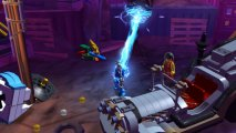 Скриншот № 4 из игры LEGO Ninjago: Shadow of Ronin (Б/У) [PS Vita]