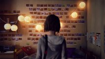 Скриншот № 5 из игры Life is Strange - Limited Edition [PS4]