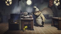 Скриншот № 2 из игры Little Nightmares Complete Edition [NSwitch]