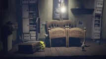 Скриншот № 3 из игры Little Nightmares Complete Edition [NSwitch]