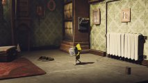 Скриншот № 5 из игры Little Nightmares Complete Edition [NSwitch]