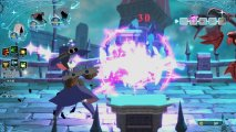 Скриншот № 0 из игры Little Witch Academia: Chamber of Time [PS4]