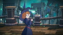 Скриншот № 1 из игры Little Witch Academia: Chamber of Time [PS4]