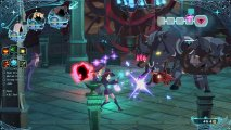 Скриншот № 2 из игры Little Witch Academia: Chamber of Time [PS4]